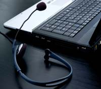 Cincinnati VoIP call equipment